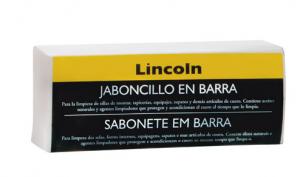 JABONCILLO LINCOLN BARRA