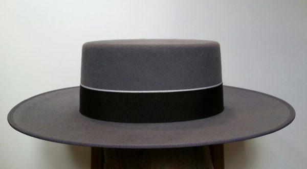 SOMBRERO OLIVER HATS CAÑERO DE LANA