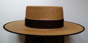 SOMBRERO PANAMA OLIVER HATS