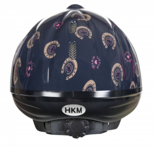CASCO DE MONTAR -CHAMP-